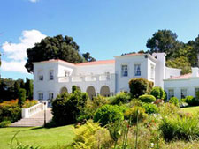 Cape Town - Hohenoort - Rhodes Drive - House
